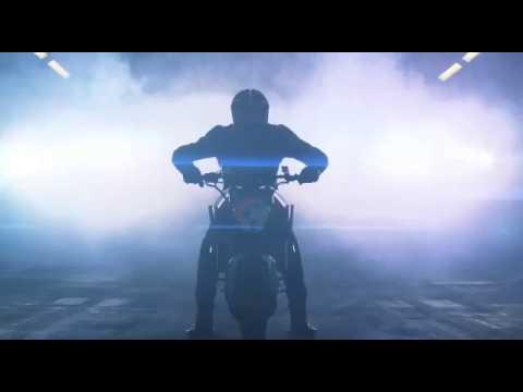 New KTM Duke 2017...Ready to Race