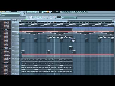 How to make a [Trance] song in - FL Studio cooltrance