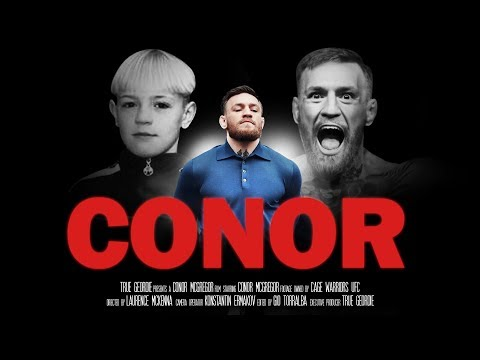 CONOR MCGREGOR (2018 Documentary)