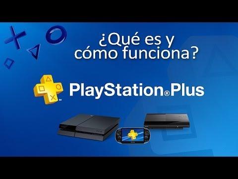 Playstation Plus: Qué es y cómo funciona