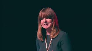The toxic female gaze | Emma Jones | TEDxGhent