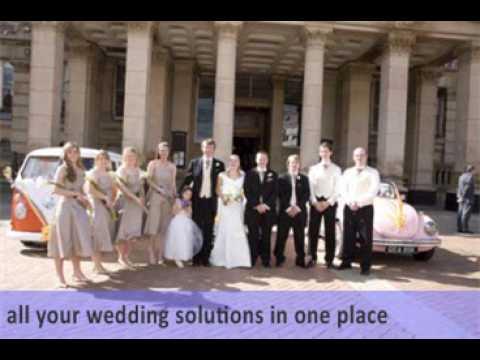 wedding fares - wedding services guide