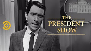 The President Zone - The President Show