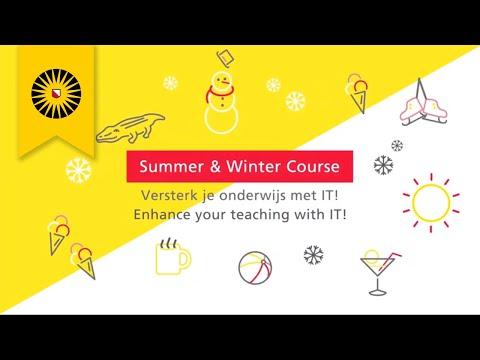 Educate-it Winter Course