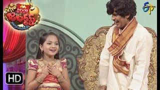 Rocking Rakesh Performance | Extra Jabardasth | 17th November 2017 | ETV Telugu