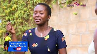 Kansiime the wedding MC. Kansiime Anne. African comedy.