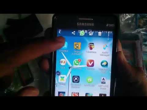 How to Take Screenshot on Samsung Galaxy Grand Prime Phone