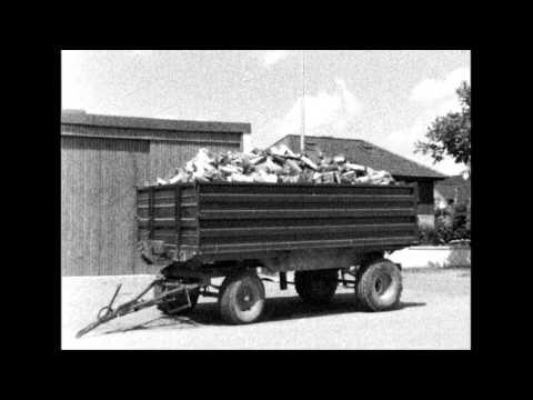 Kodachrome 40 (Super 8) - Rodinal