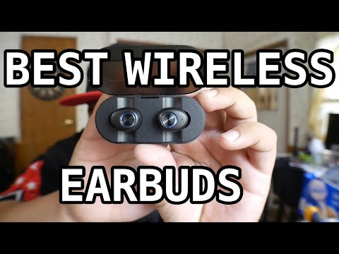 $58 AirPods Killer (Paxcess Truly Wireless Earbuds)