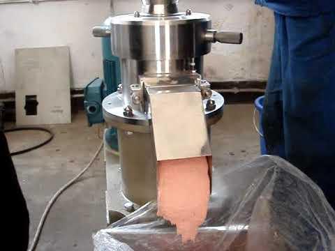 Bone Paste Grinding Machine/Multifunctional Paste Grinder