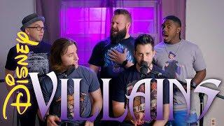Download ACA TOP 10 - DISNEY VILLAINS | A Cappella Medley Video