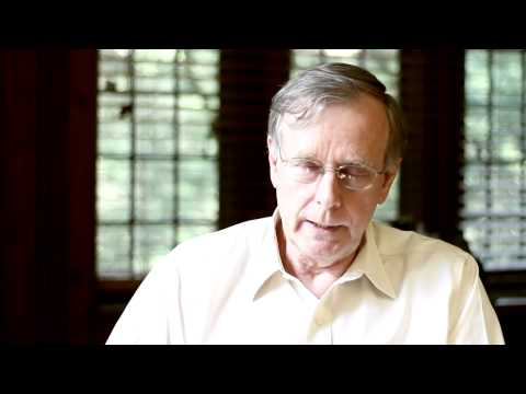 Dr. David Powlison - Is there value in biblical counselors pursuing a PhD at secular institutions?