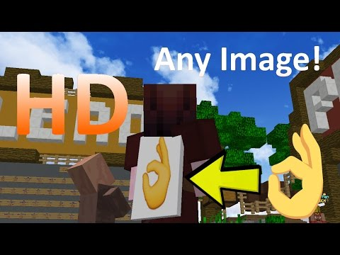 How To Get AN HD MINECRAFT CAPE (5zig Tutorial)
