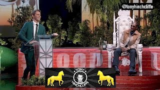 Tony Hinchcliffe Roasts Snoop Dogg