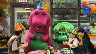Barney's Musical Scrapbook Preview