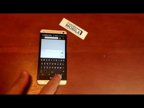 Supercharge the HTC One Keyboard