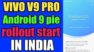 Vivo Android 9 0 Update list Videos - 9tube tv