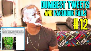 Dumbest Tweets and Facebook Fails 2015 #12