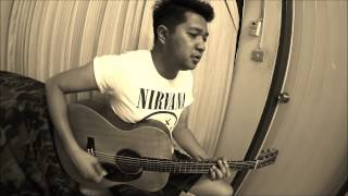 Staind - Outside (aum Sompop Cover)