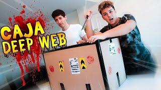 caja de la deep web