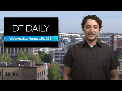 Smart garments by Athos, Roku TV on the way, GTA 5 flight school update - DT Daily (Aug 20)