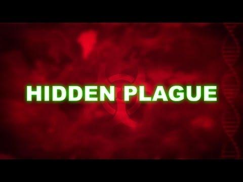 Plague Inc. Evolved Gameplay Walkthrough - Hidden Plague - Mega Brutal