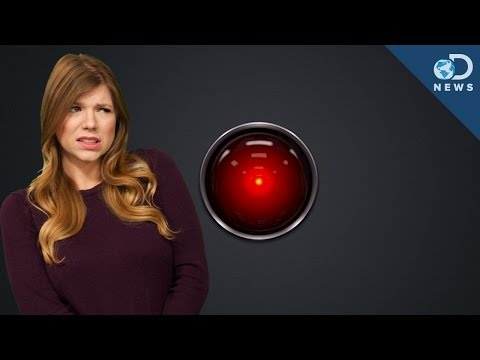 Will Artificial Intelligence Destroy Us?