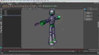 Motion Capture for Maya using Xbox Kinect - PakVim   Fastest HD