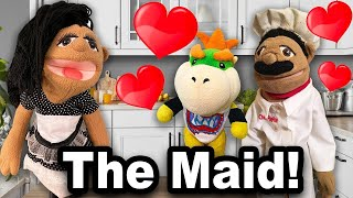 SML Movie: The Maid!