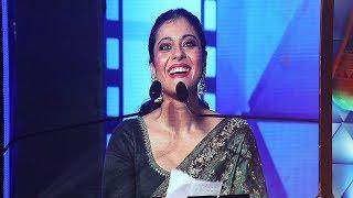 Kolkata 23rd International Film Festival 2017   Speech by Kajol   Khoz Bangla