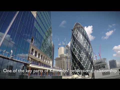 AIB (GB) Featured Customer Kennedys Law, London