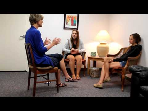 Counseling tips for Teens Session #1: Sister Fight