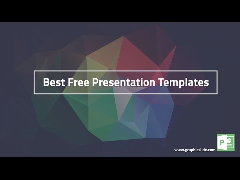 Best Free Presentation - Free Download Powerpoint Templates