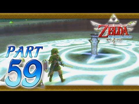 The Legend of Zelda: Skyward Sword - Part 59 - Broken Seal