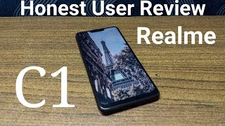 Realme C1 Review (After 10 Days) - Camera, Gaming, PUBG, Battery, Audio, Performance