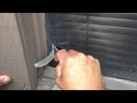 Commercial Window Cleaning and Tint Removal
