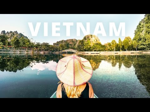GOPRO TRAVEL | Vietnam