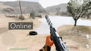 Top 20 New Online Multiplayer Android/iOS Games 2020