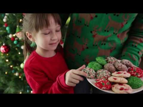 Holiday Baking with Wilton