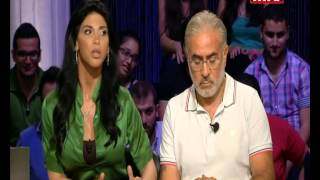 Talk Of The Town - 29/05/2014 - Bonita Saade - Strida Geagea