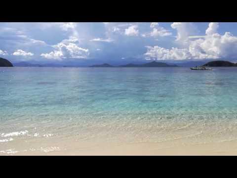 Magransing island at pical, linapacan,palawan