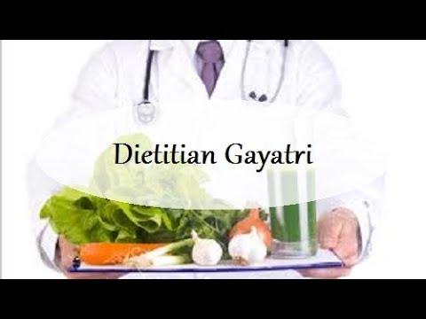 E-Diet Consultations & Plans by Gayatri.