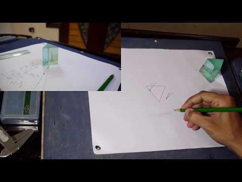 Practical XI: Prism