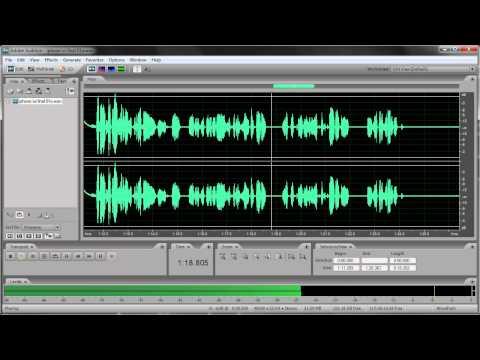 Apple iPhone 4 Noise Cancellation Comparison