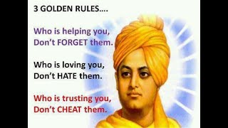 Swami Vivekananda Top 30 Powerful Quotes   Inspirational   Motivational   Giridar Studios