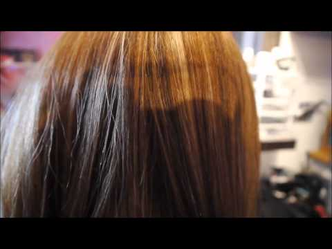 Just Color ~ Silk Base Closure Install Dolce Jolie