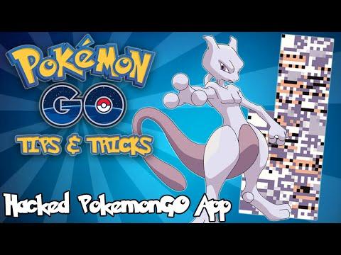 How To Get A Hacked PokemonGO App (iPhone) - PokemonGO Tips & Tricks
