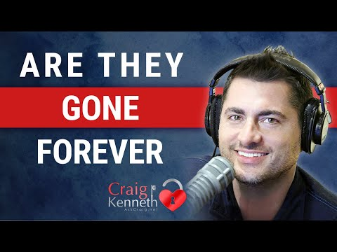 Are They Gone Forever?