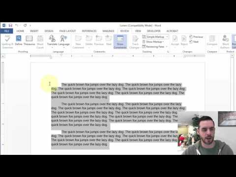 How to Remove Read-Only on a Word Document