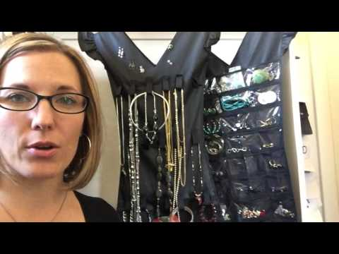Best Hanging Jewelry Organizer Review